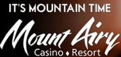 mount airy casino and resort has been using casino scheduling software since 2011