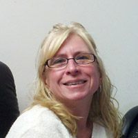 photo of schedule ease executive admin bernadette drain